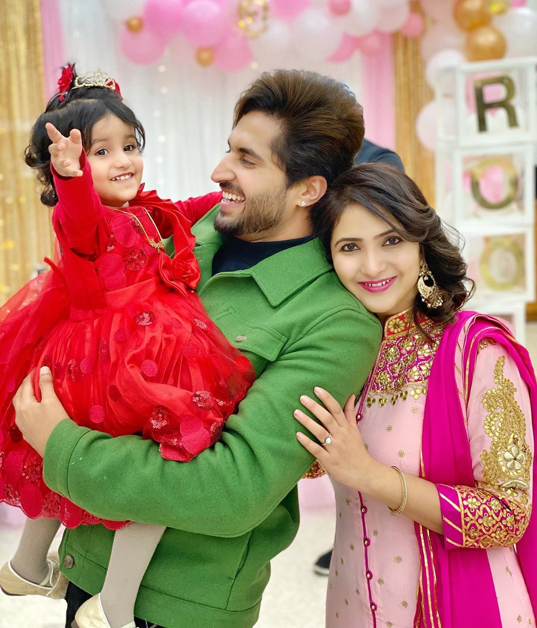 jassi gill wife pic